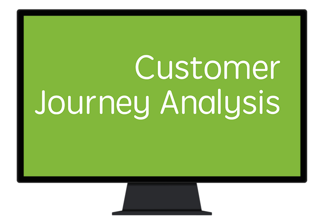 Customer Journey Analysis